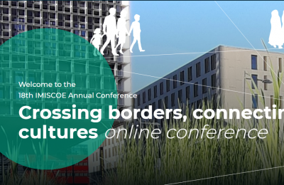 The Euro-Arab Foundation participates in the 18th IMISCOE CONFERENCE 2021