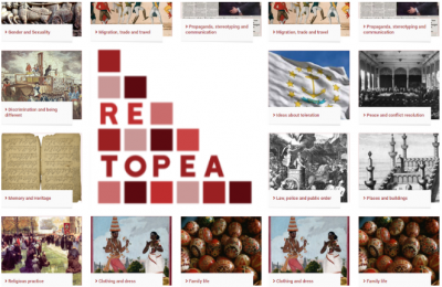 'Docutubes' workshop for religious peace and tolerance in Granada